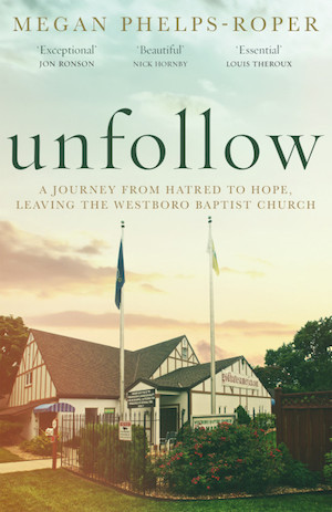 Unfollow book cover
