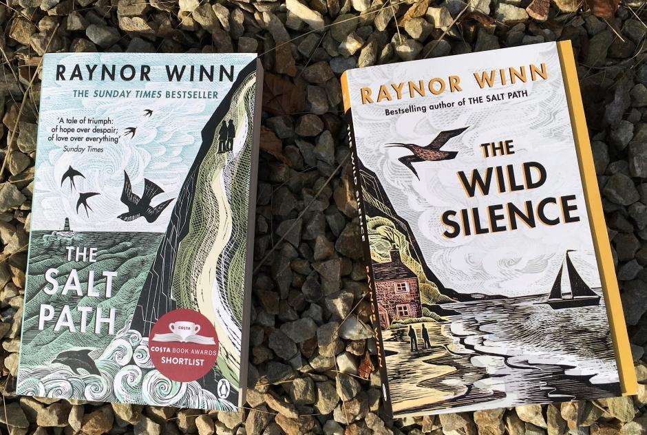 raynor winn books