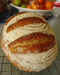 A loaf