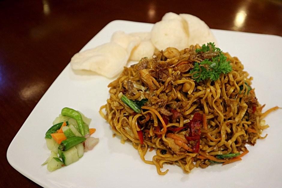 Bakmi Goreng Seafood via dok. Duniamasak.com