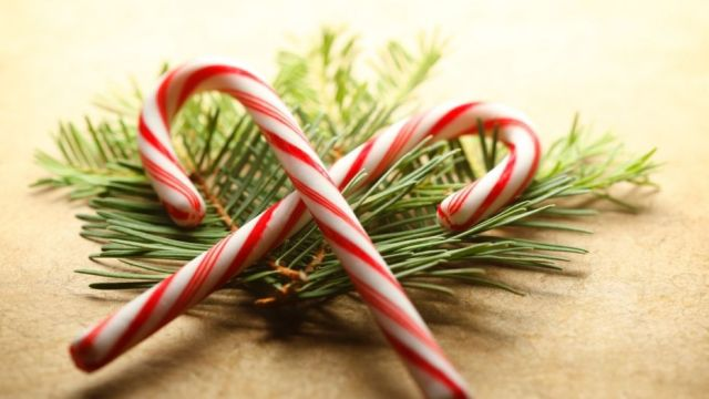 Candy Cane via www.foxnews.com