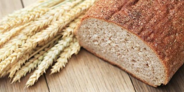 Pilihan Roti yang Sehat Roti Gandum via lifestyle.kompas.com ala tim duniamasak.com
