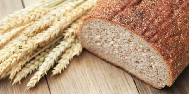 Roti Gandum via lifestyle.kompas.com