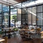 Tema Ruangan Green House dan Vertical Garden - Dunia Masak