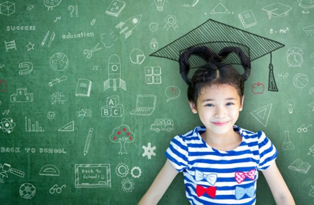 Tingkatkan konsetrasi anak via milkuat.co.id