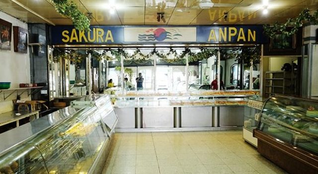 Toko Sakura Anpan via klasika.kompas.id