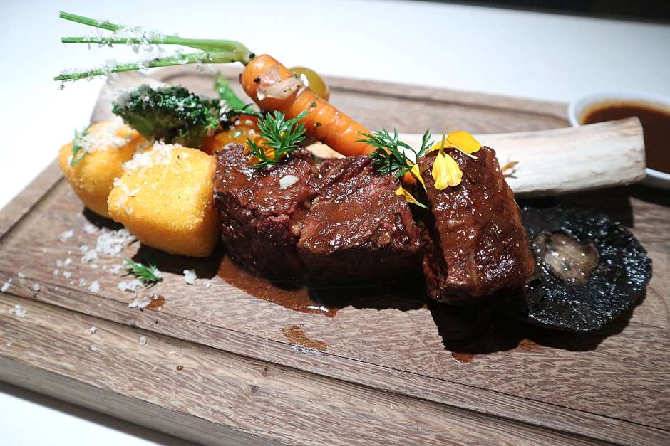 Beef Sirloin via dok. DuniaMasak.com