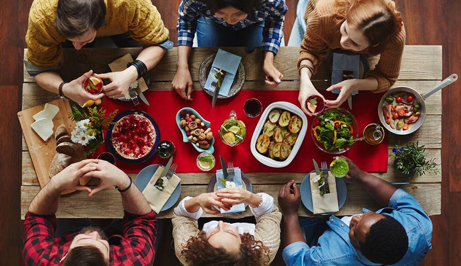 Buka puasa bersama DuniaMasak via www.food.ubc.ca