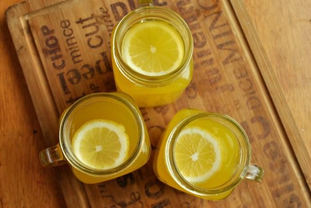 Citrus Squash via superbusymum.net