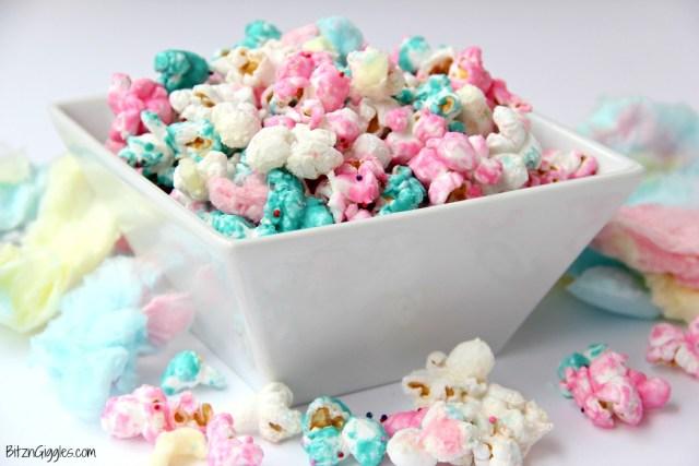 Popcorn via bitzngiggles.com