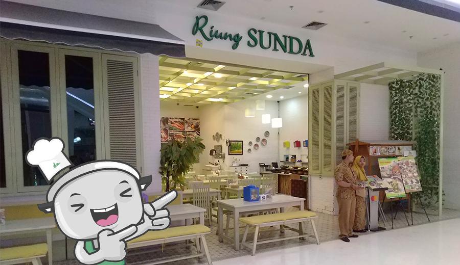 Review Riung Sunda ala duniamasak