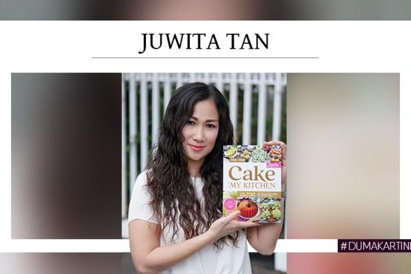 Juwita Tan sebagai dumakartini