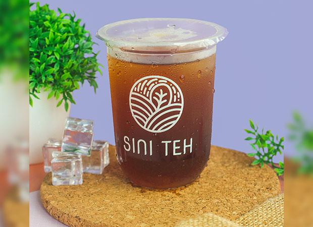 Lychee Passion Tea dok. duniamasak.com