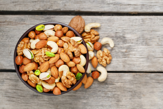 Kacang-kacangan via freepik ala duniamasak