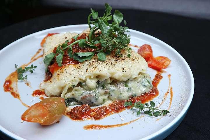 Lasagna Beef via dok. Duniamasak.com