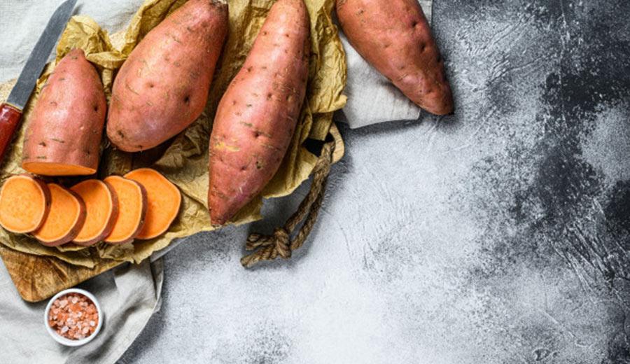 Nutrisi yang terkandung dalam ubi via freepik ala tim duniamasak.com