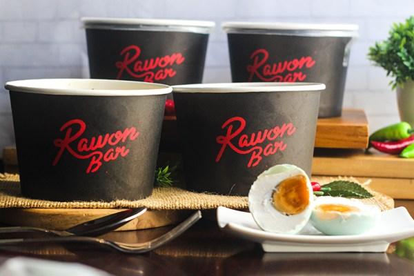 Rawon bar dok. duniamasak