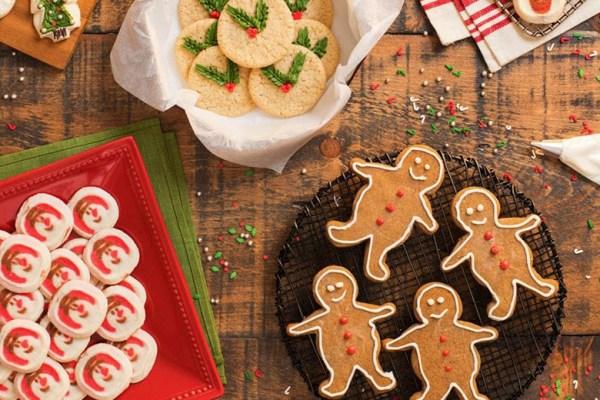 Resep Kue Kering Natal yang Memanjakan Lidah dan Instagrammableala Duniamasak via lifemadedelicious.ca