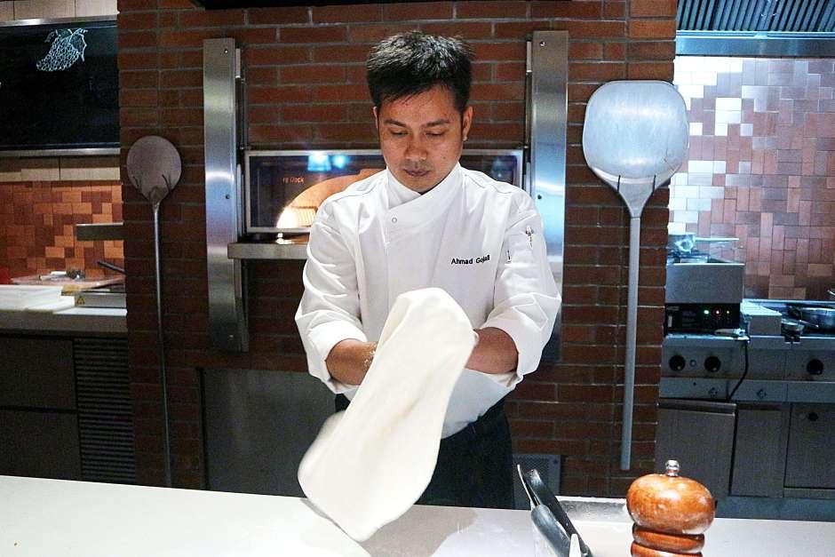 Chef Ahmad Gojali via dok. Duniamasak.com