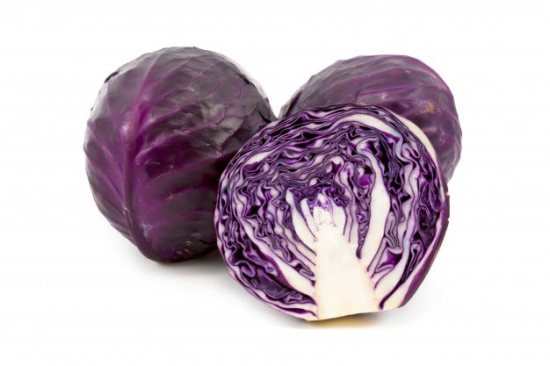Sayuran Berwarna Ungu kol via freepik ala tim duniamasak.com
