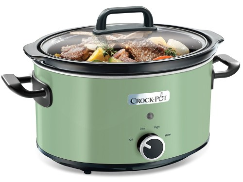 Slow Cooker via Amazon.co.uk
