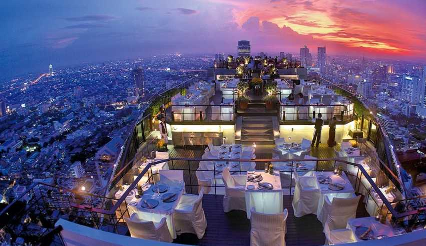 Restoran Paling Romantis via travel.akurat.co