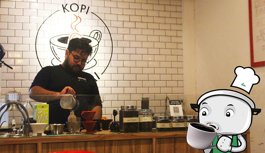 Kedai kopi nyantai dok. duniamasak