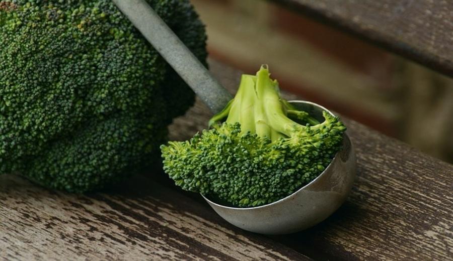 Manfaat brokoli bagi banyak orang ala duniamasak via pixabay.com