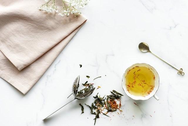 kelebihan Minuman Herbal via pixabay.com
