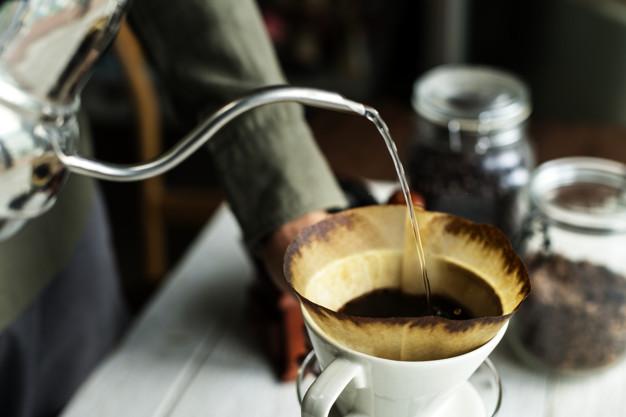 Air seduhan kopi via freepik ala duniamasak