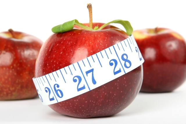 Diet sehat dengan caraberikut via pixabay.com