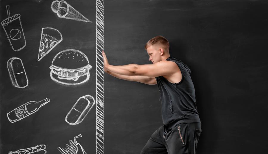 Makanan yang dilarang untuk atlet ala DuniaMasak via sean-gelael.com
