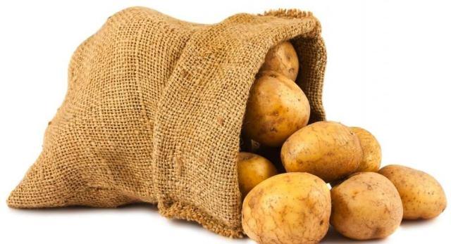 Ciri kentang berkualitas via taysbakers.com