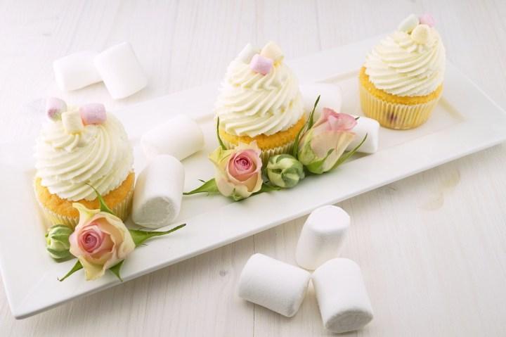 Membuat Cupcake via pixabay.com