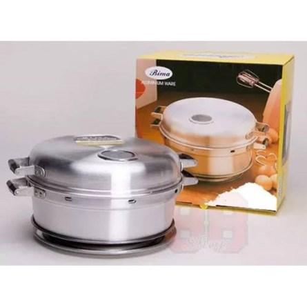 cari cetakan kue Baking Pan BIMA AL039 via duniamasak.com