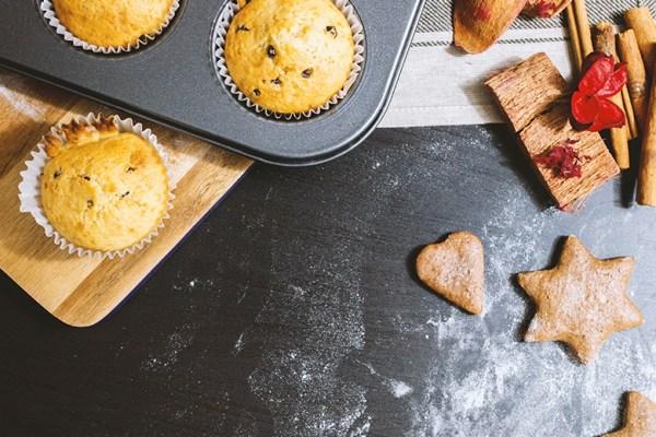 Alat Baking untuk Pemula via duniamasak.com