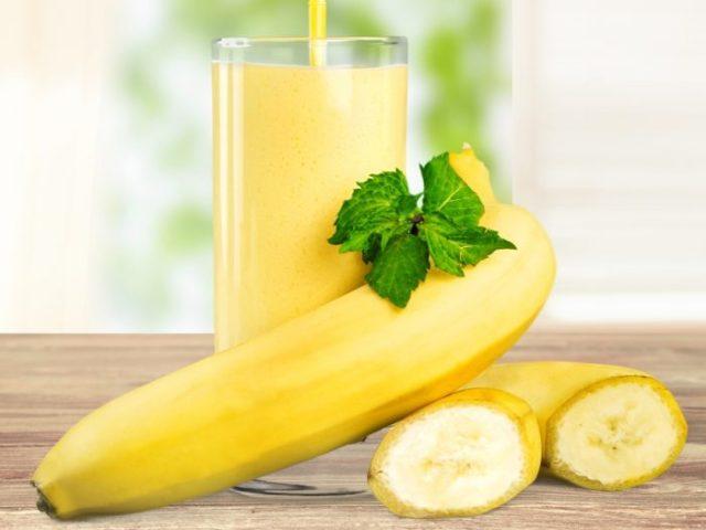 Buah pisang via organicfacts.net