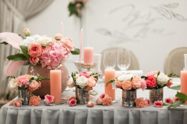 Dekorasi meja makan via freepik ala duniamasak