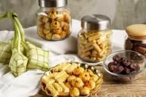 Bisnis kue lebaran via womantalk.com ala tim duniamasak.com