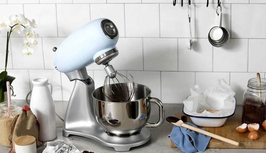 tips menggunakan mixer ala duniamasak via blibli.com