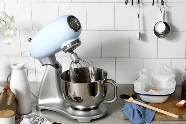 Rahasia mixer dapur dan Tips Menggunakan Mixer ala duniamasak via blibli.com