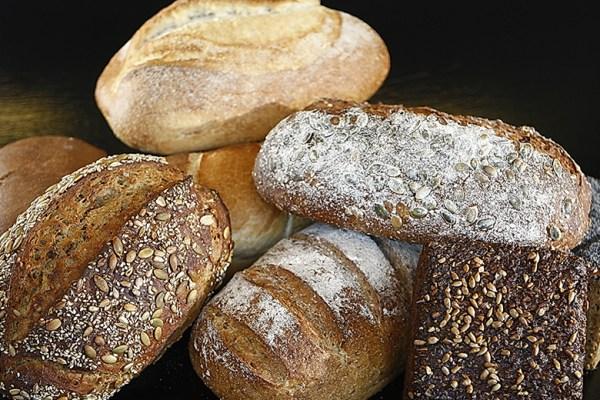 Jenis Roti Favorit via pexels.com