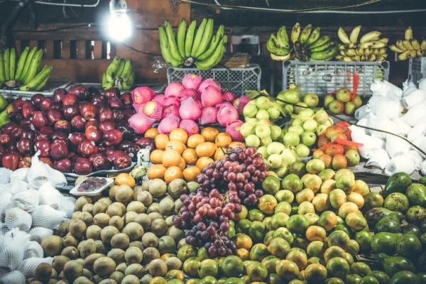 mengonsumsi buah setiap hari agar tidak bosan ala duniamasak via pexels.com