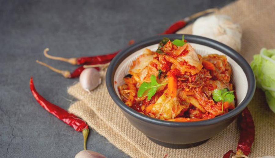 Bumbu dasar masakan korea via freepik ala duniamasak