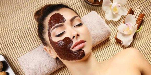 Kopi untuk kecantikan via vemale.com