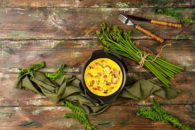 cara mengolah sayur pakis via freepik ala tim duniamasak
