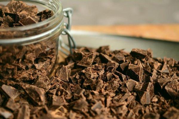 Manfaat coklat bagi kesehatan ala duniamasak.com via pixabay.com