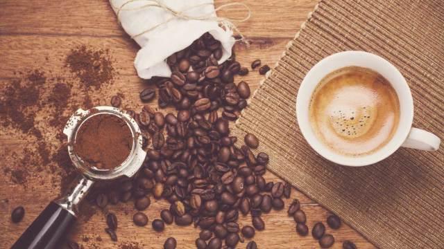 fakta tentang kopi via healthline.com