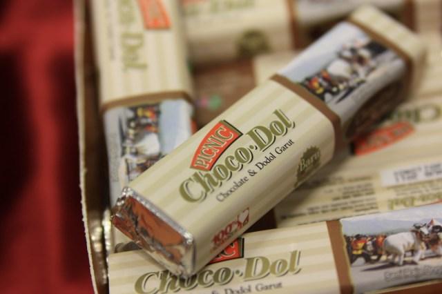 Ide Bisnis Kuliner Coklat Dodol via jinjinger.com ala tim Duniamasak