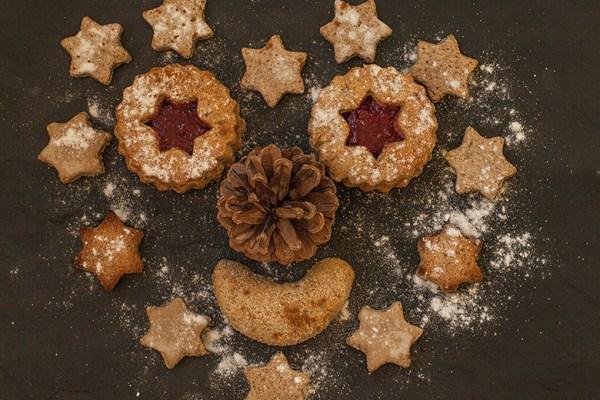Yuk buat cookies enak sendiri via pexels.com